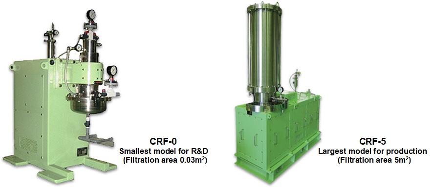 CRF-0,CRF-5
